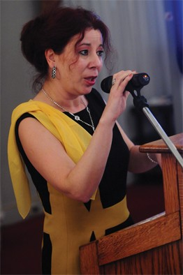 csr tanácsadó, a CSR Hungary alapítója