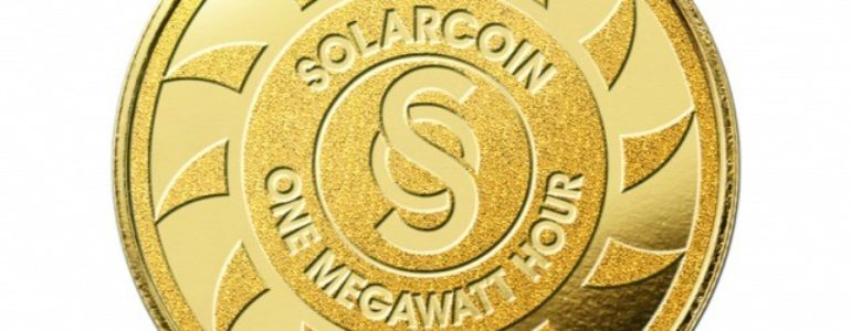Bitcoin-Solarcoin