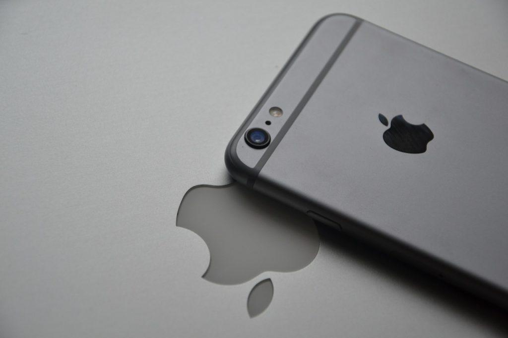 Az Apple a világ legértékesebb cége