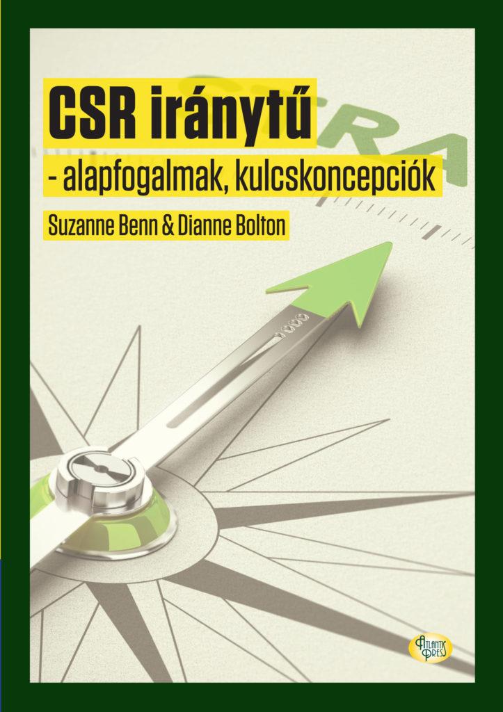 CSR-iranytű (alapfogalmak, kulcskoncepciók)