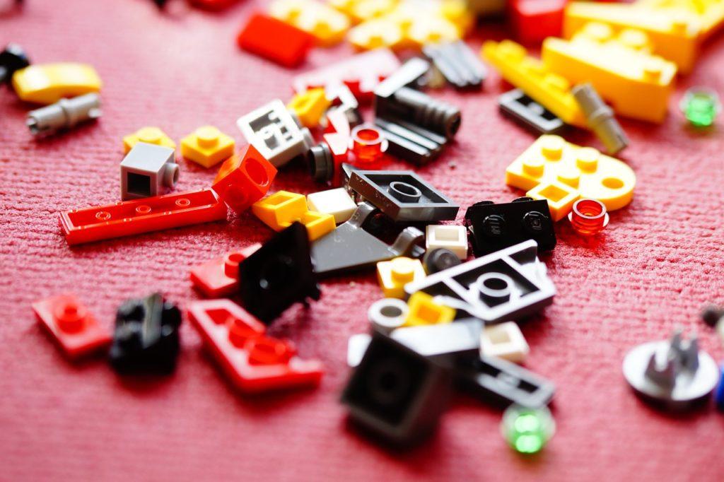 Lego: környezetbarát alapanyagok és rekordbevétel