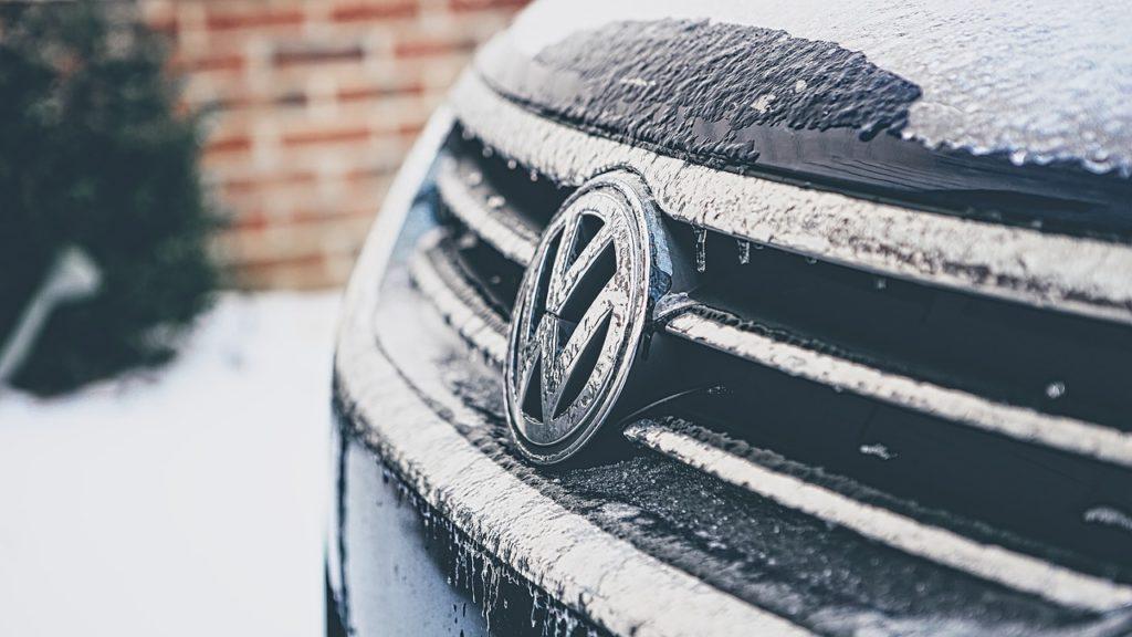 Lemondott a VW vezére