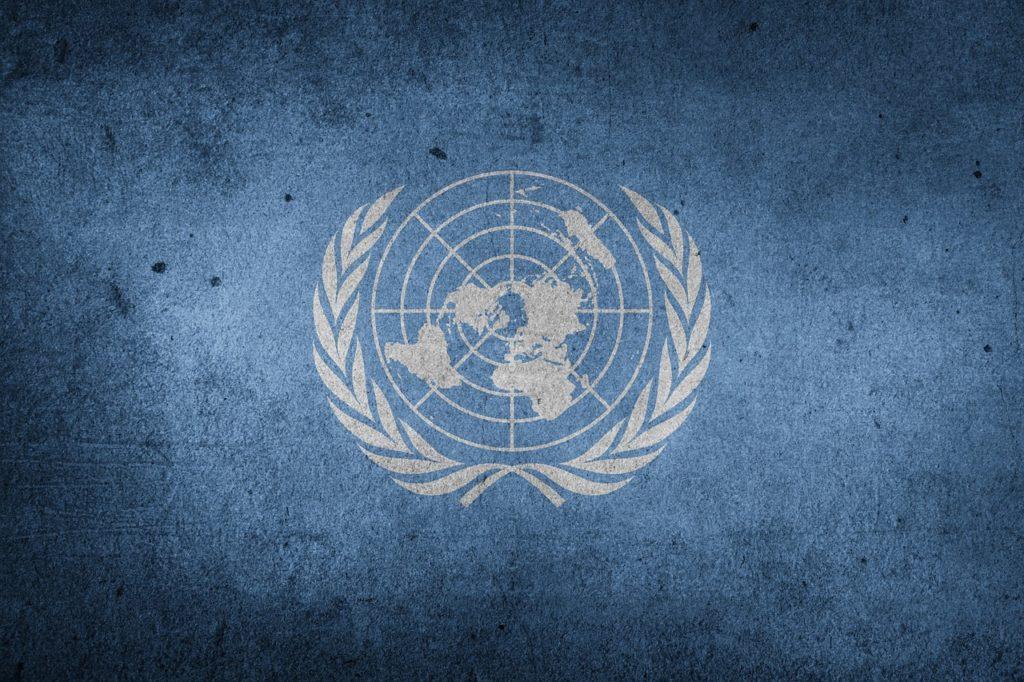 Anóonio Guterres az ENSZ új főtitikára