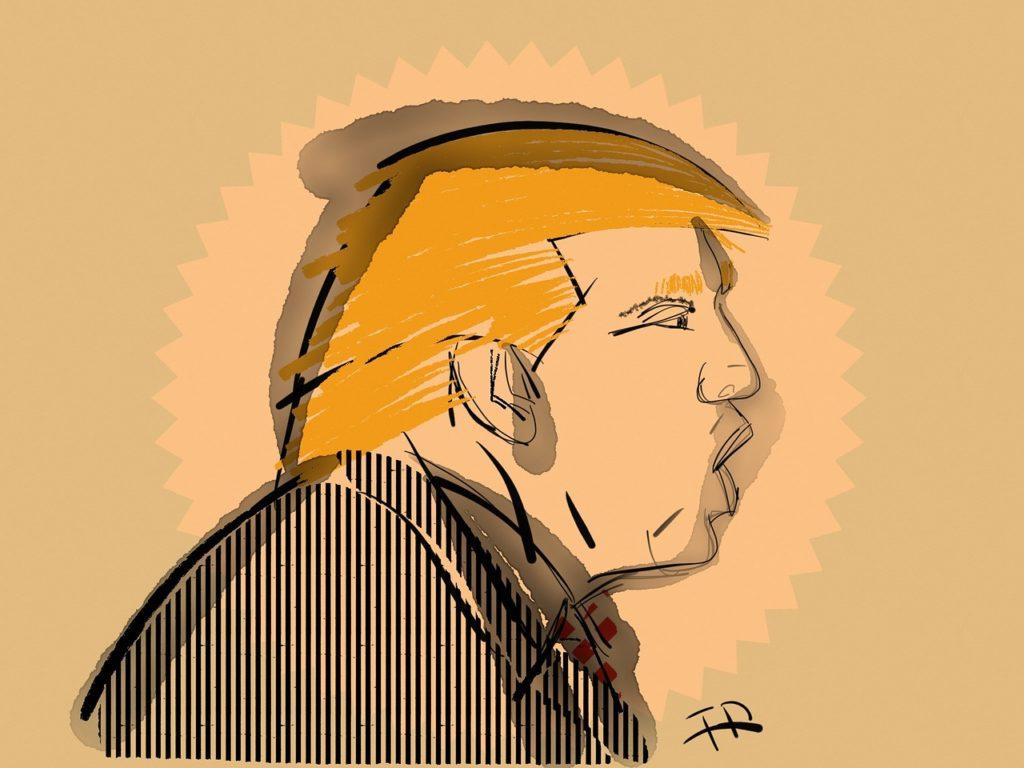 Trump: szabadkereskedelem no?