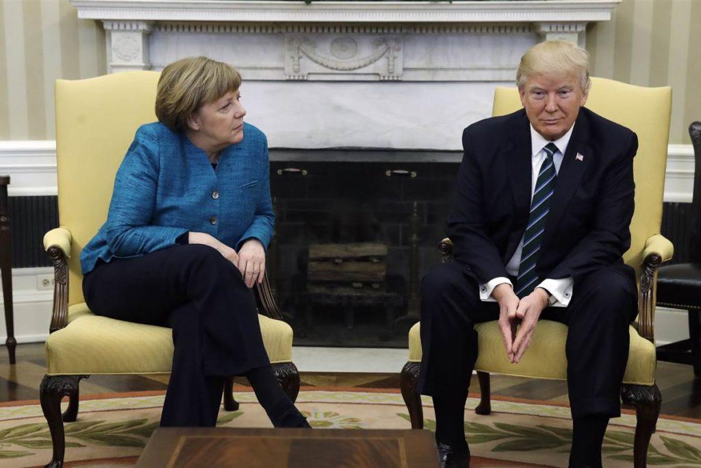 Trump még nem támogatja a Klímaegyezményt
