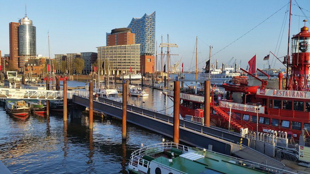 Ma kezdődik a G20-as csúcstalálkozó Hamburgban