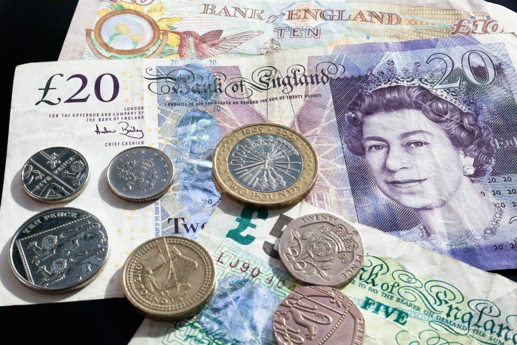 Látássérülteknek fejlesztett bankjegy