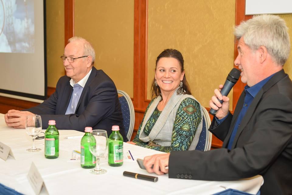 CSR Hungary Summit 2017