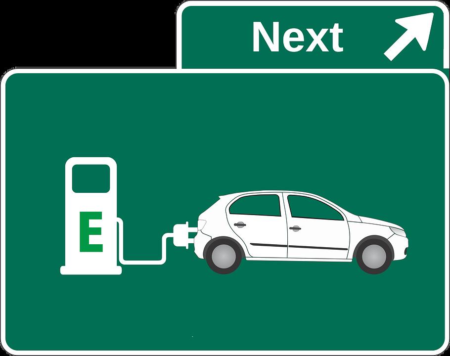 Jön a páneurópai EV töltőállomás hálózat
