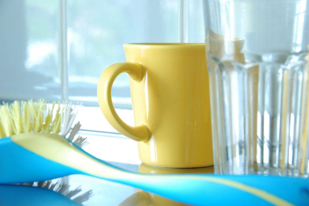 Nincs lakoma mosogatás nélkül (CSR Blog)