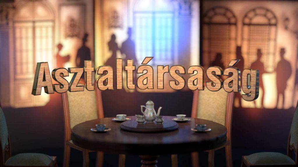 Asztaltársaság/Vendég: Takács Júlia, a CSR Hungary alapító-ügyvezetője