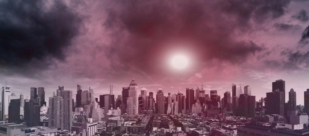 Éghajlatváltozás és egészségügyi kockázatok