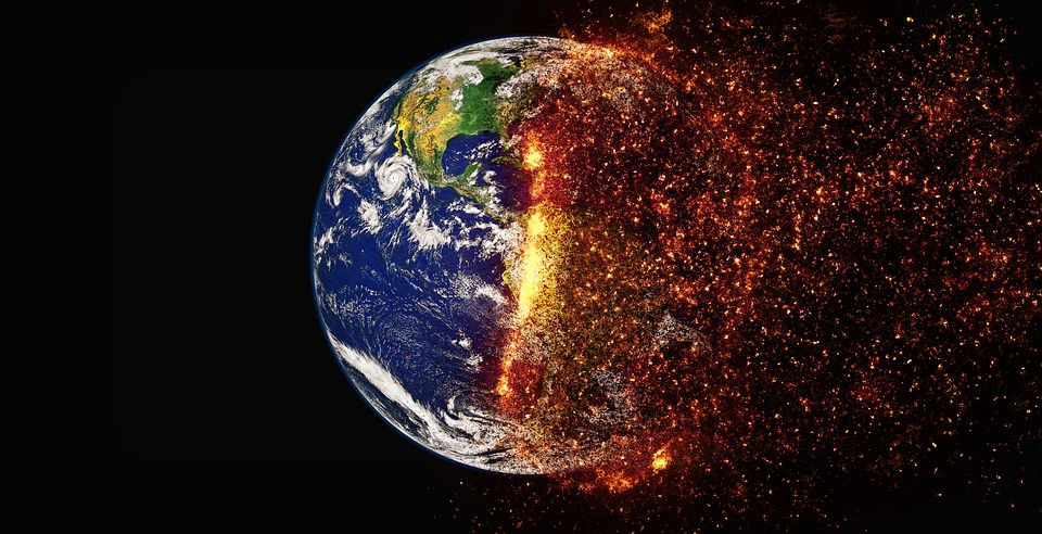 A briteket jobban foglalkoztatja a klímaváltozás, mint a Brexit