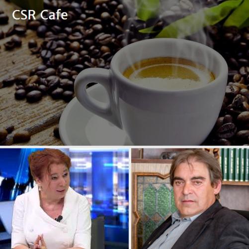 CSR Cafe-Regeneráció-Németh László a vendég