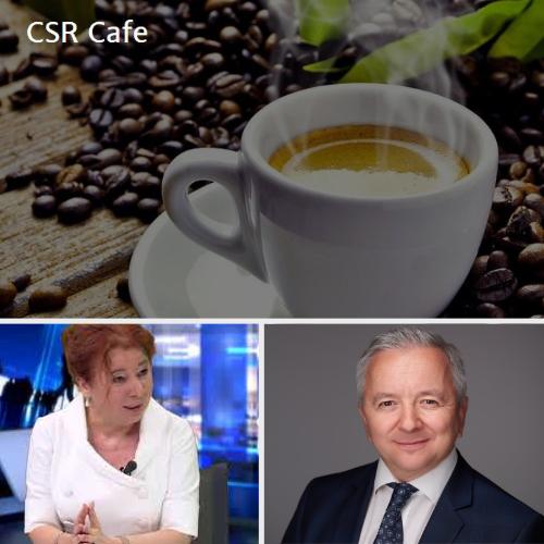 cSR Cafe-regeneráció interjúsorozat
