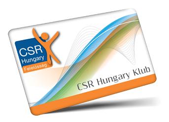 CSr Hungary Klub