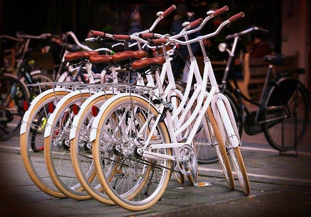 kerékpárosbarét munakhely és település