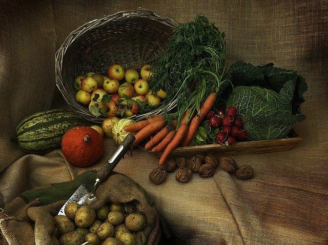 Élelmiszerpazarlás csökkentése