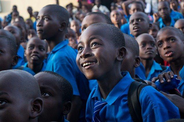 afrika-A koronavíru hatása