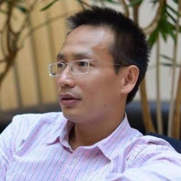 Dr. Tinh Anh Tuan