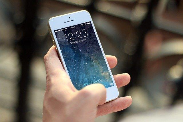 Mobil alkalmazás a fertőzöttek azonosítására