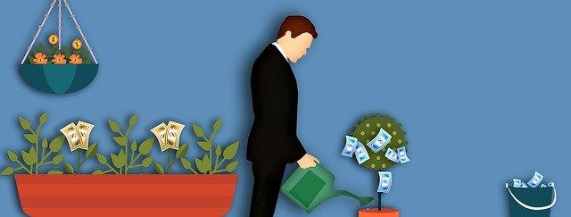alacsony kamatok zöld befektetésekhez