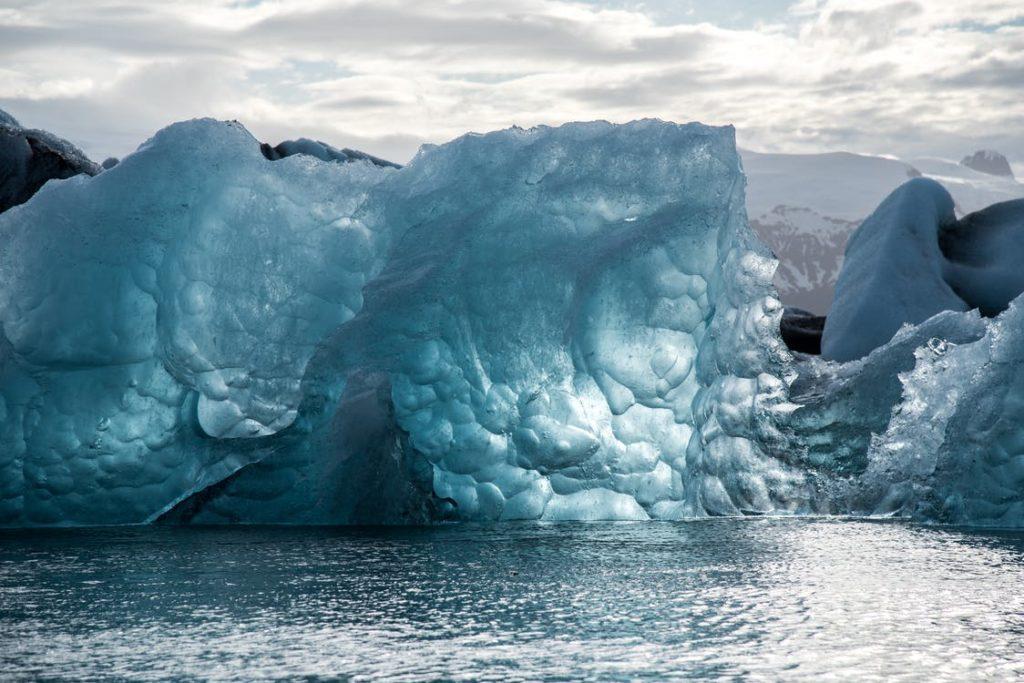 Éghajlatváltozás-felmelegedés