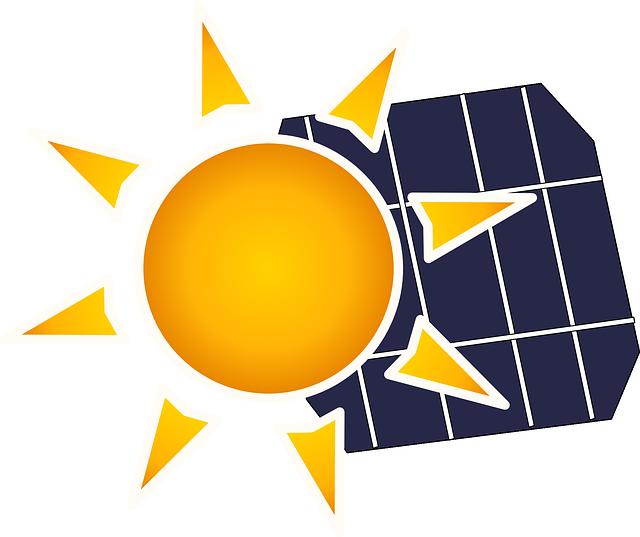 Megújuló energia-napelem