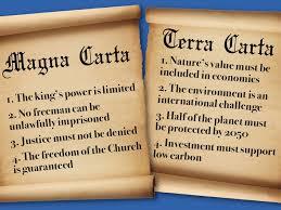 Terra Carta-Magna Carta