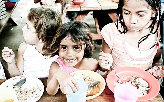 Éhezés, élelmiszerhiány, éghajlatváltozás
