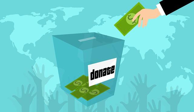 Jótett-adományozás
