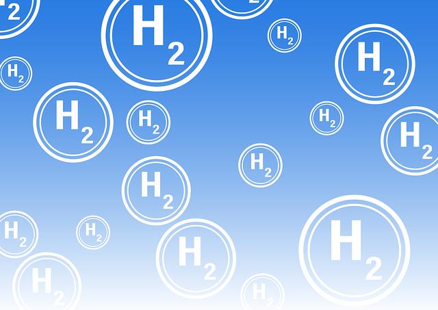 Hidrogénalapú technológia