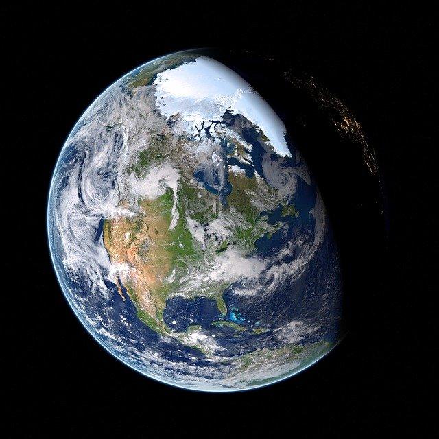 A Föld belső hőmérséklete