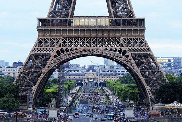 Franciaország-klímaváltozás