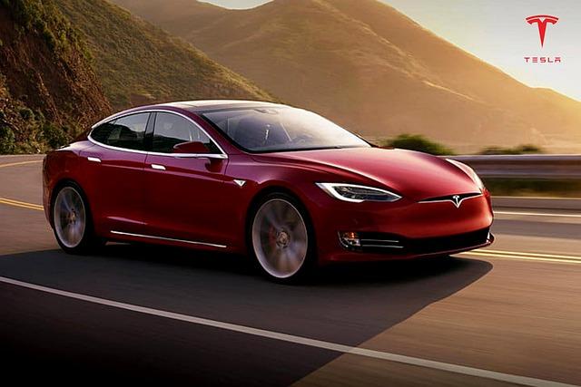 Fenntartható akkumulátor-Tesla