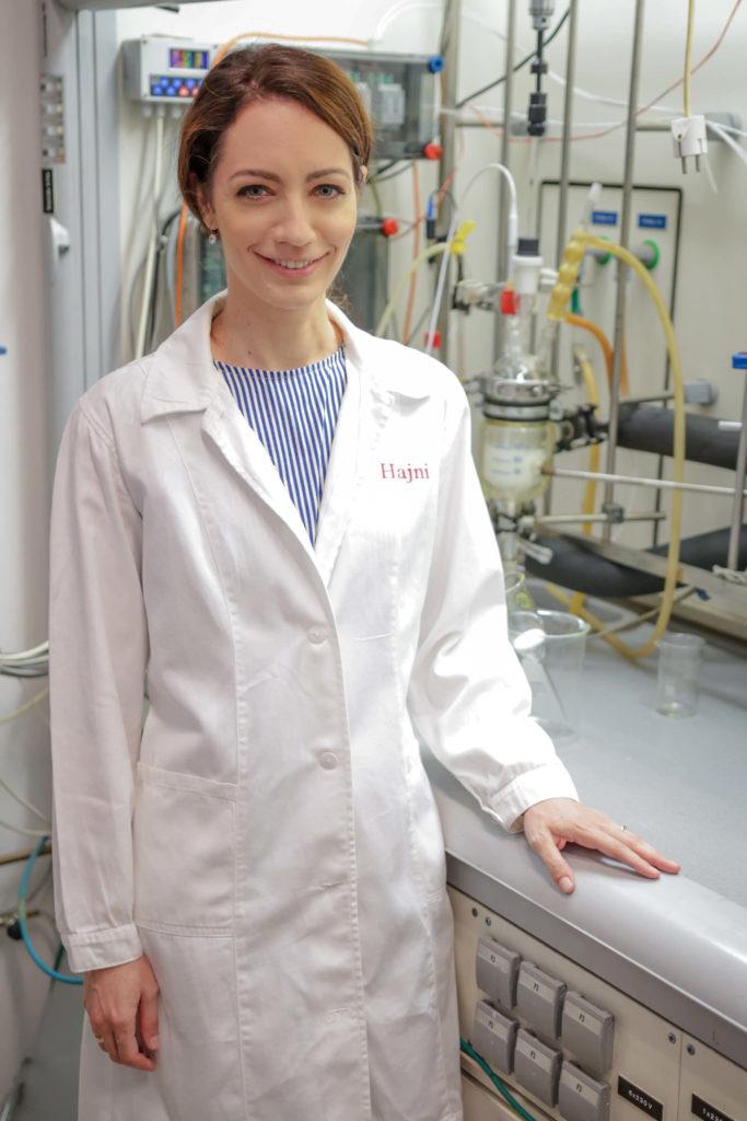 Dr. Pataki Hajnalka