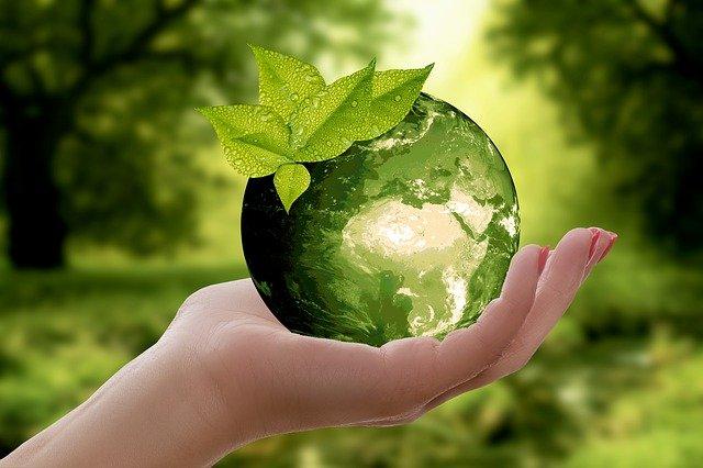 Fennartható bolygó - éghajlatváltozás